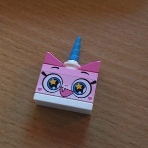 Jewelry - UNIKITTY RAVE NECKLACE  Lego Kandi Jewelry Cartoon
